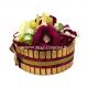 Royal - tortas iš saldainių